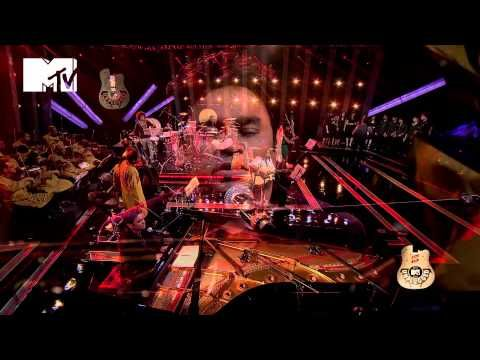 A R  Rahman - MTV Unplugged Season 2 - Dil Se | My World Of Music