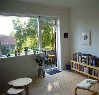 Blidahlund 5, 2. mf., 2920 Charlottenlund - Indflytningsklar ...