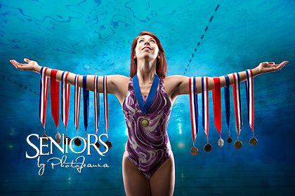 Senior Picture Ideas Seniors By Photojeania Swimming Senior Pictures Softball Senior Pictures Swimming Photography