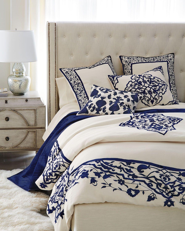 Massoud Honey Amber Ottoman In 2021 Bedroom Comforter Sets Bed Linens Luxury Luxury Bedding Sets