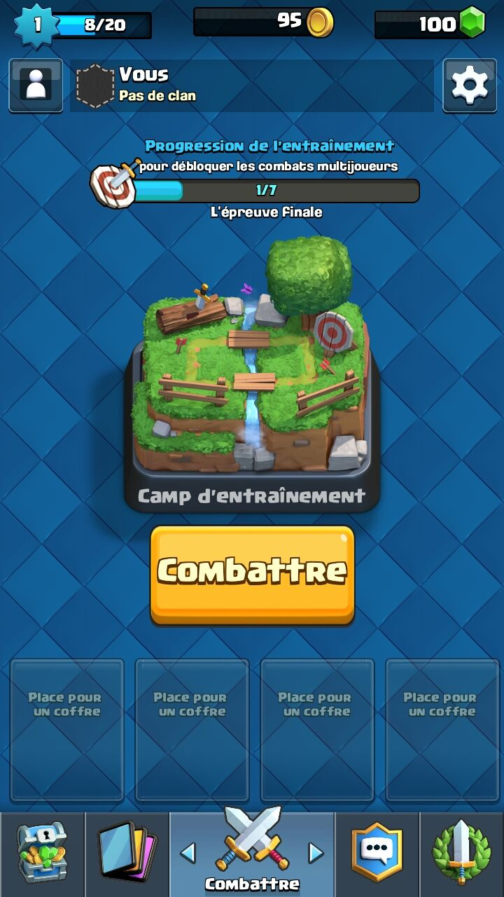 Game Clash Royale APK for Windows Phone | Download Android ...