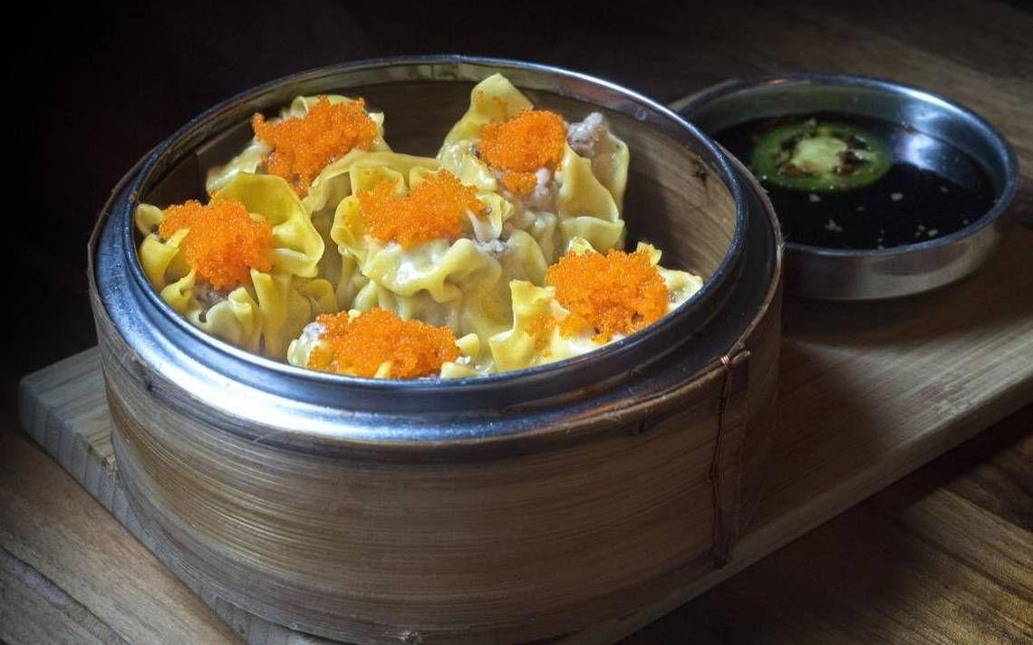 A tour of a dozen dumplings uncovers the best