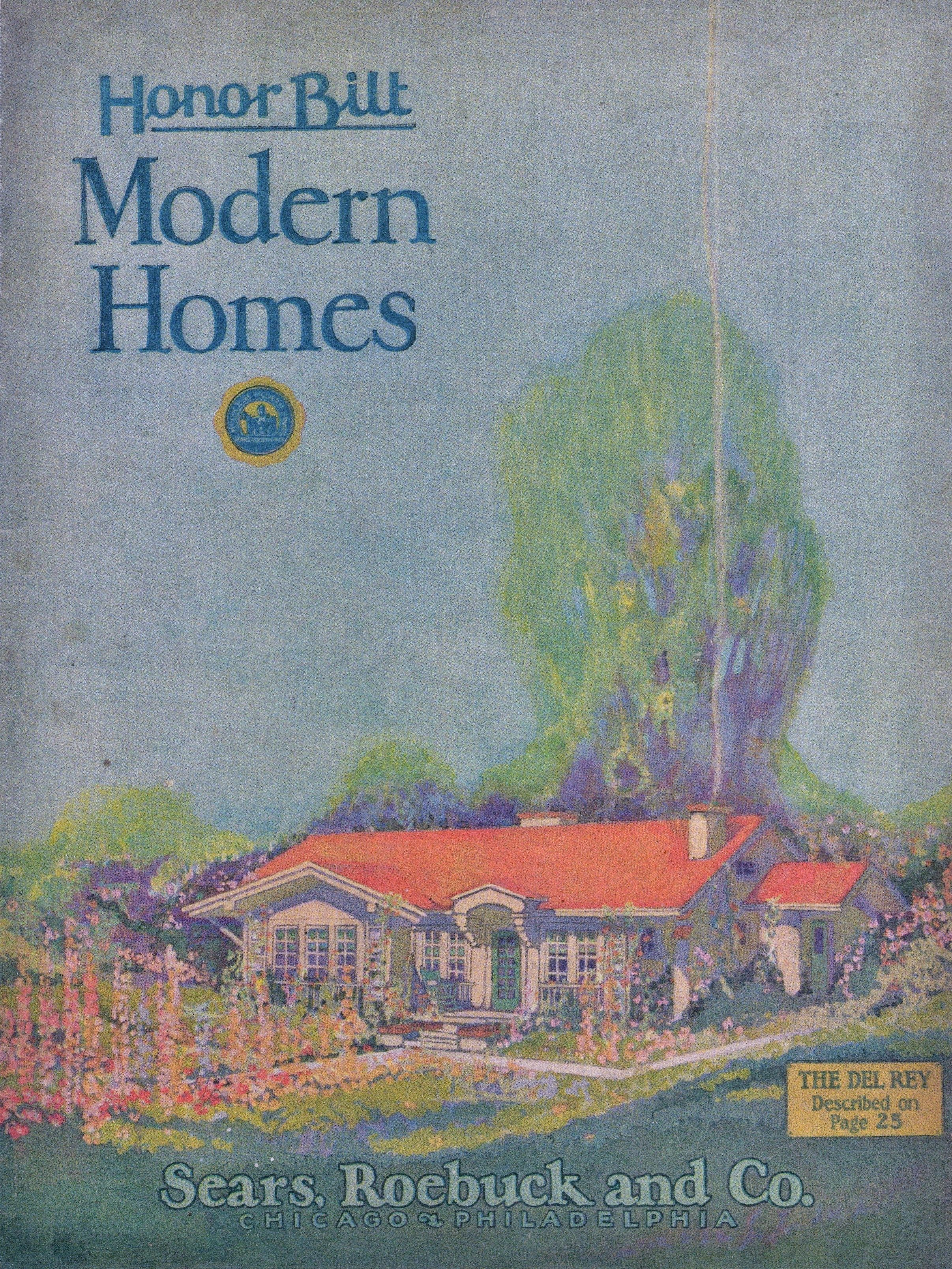 Our Old House 1920s Manual Guide