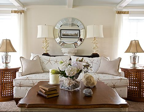 Cape Cod Style House Living Room Floor Seating Homes Interior Pictures Design Plans Zimbio