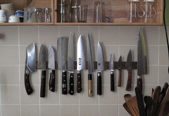 This Item Is Unavailable Clever Kitchen Storage Magnetic Knife