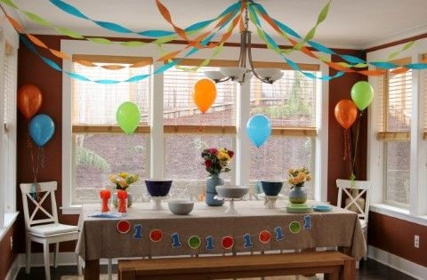 10th Birthday Party Ideas For Girls 10th Birthday Parties Orange Birthday Parties First Birthdays