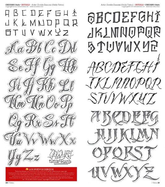 Pin By Aces W1ld215 On Tatts Lettering Alphabet Lettering Fonts
