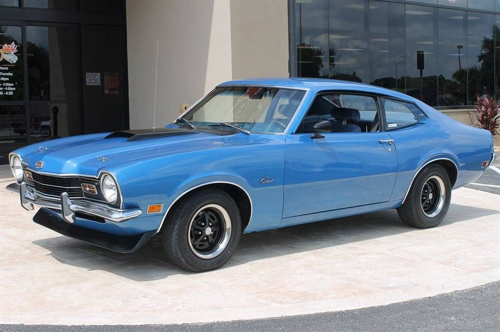 1970 Mercury Comet For Sale Hemmings Motor News Mercury Cars Car Man Cave Ford Maverick