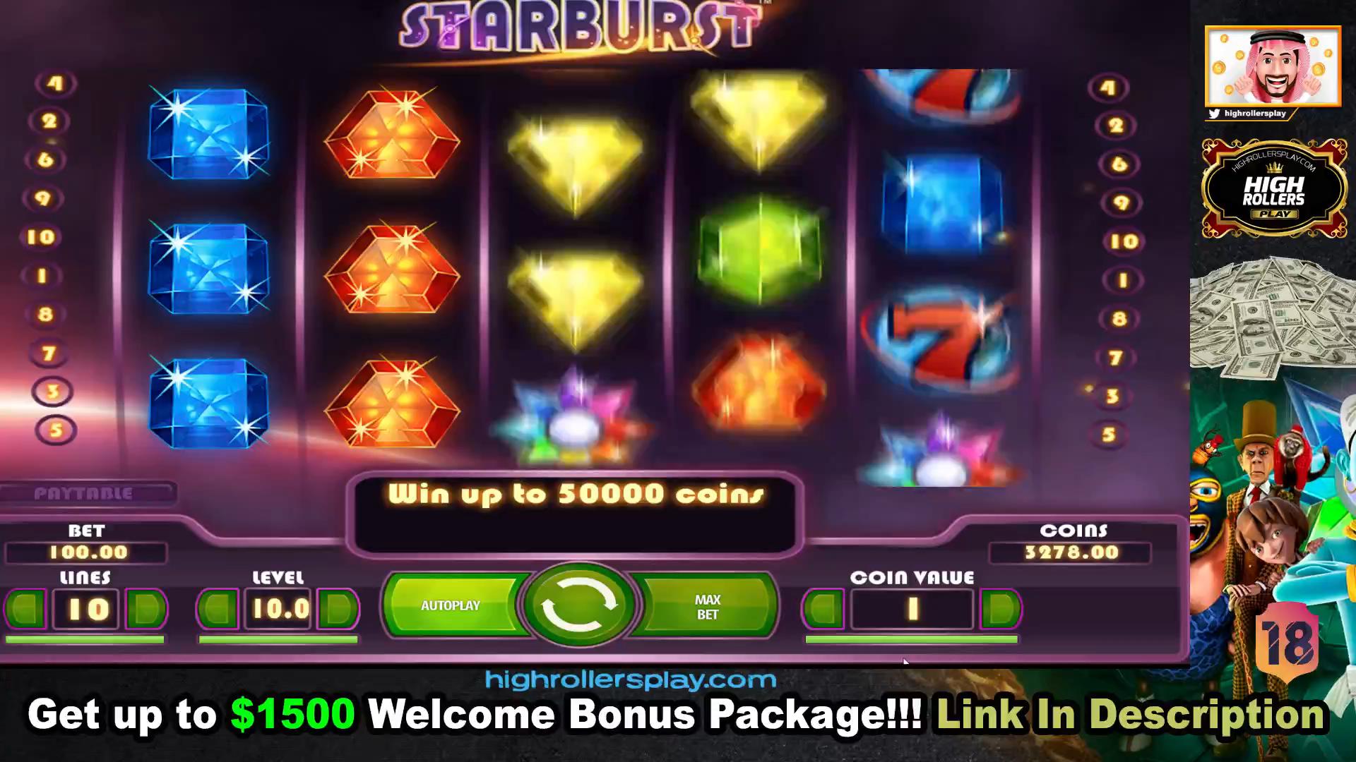 online casino club