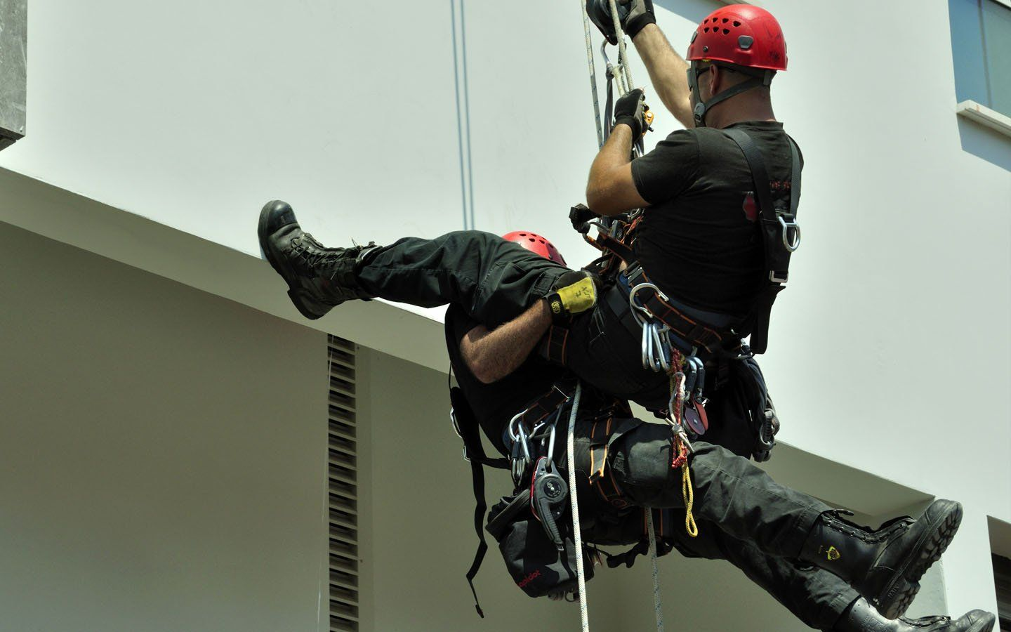 Fall Protection Training Course Online | SET Safety Alberta