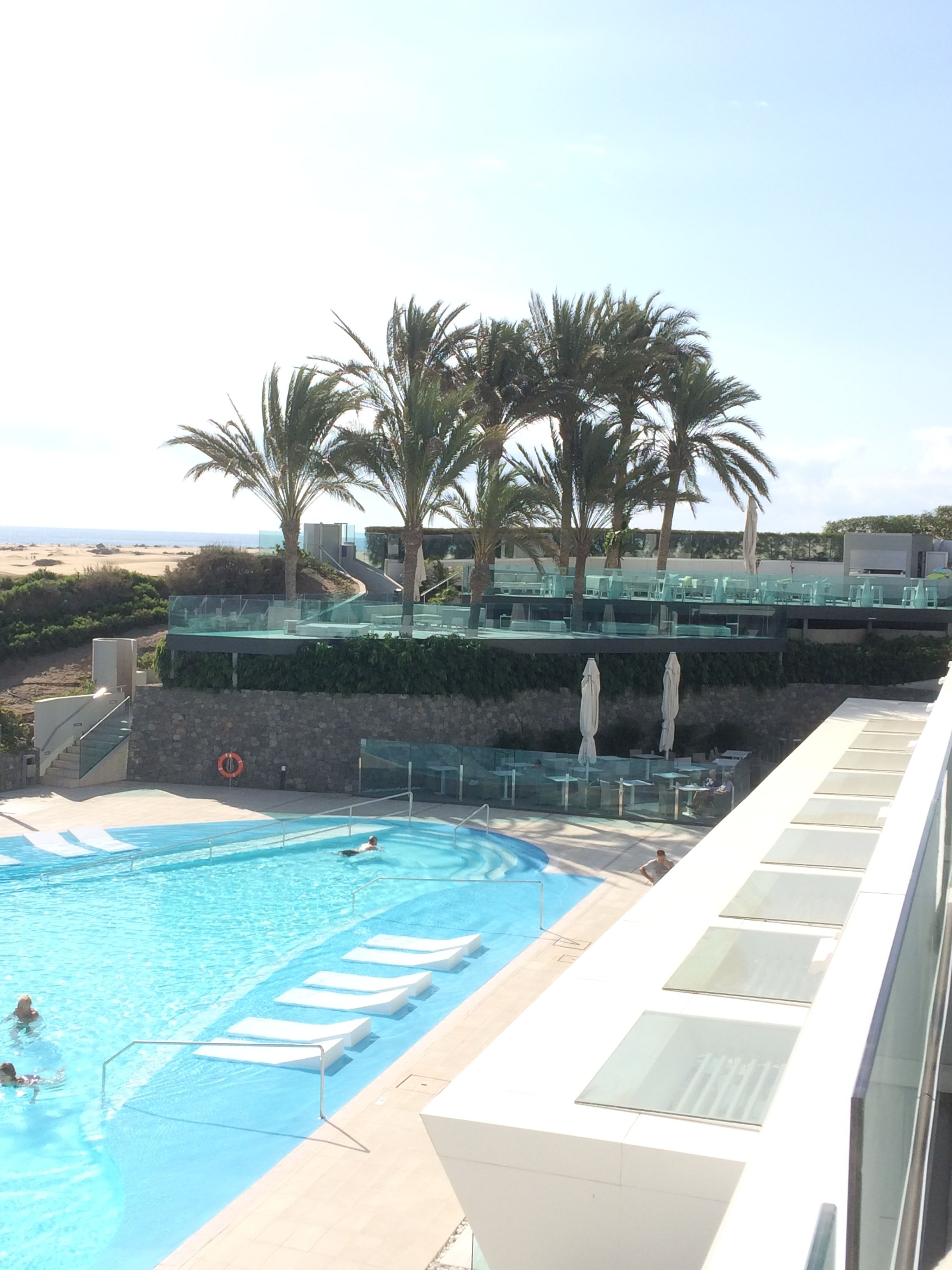 Santa Monica Suites Hotel, Playa del Ingles