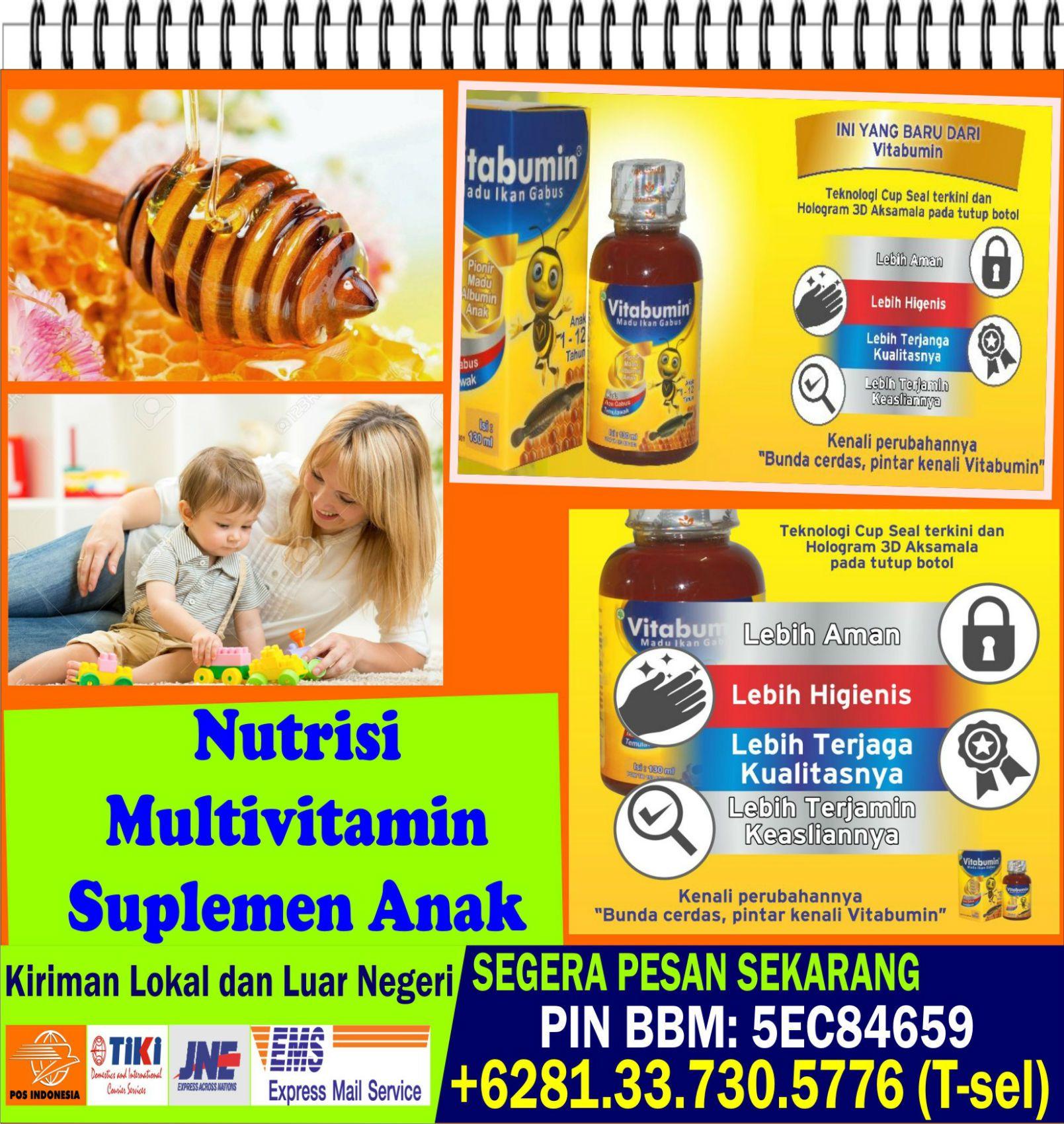 Pin di +6281.33.730.5776 (TSel), Vitamin Imun Tubuh