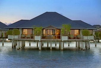 Maldives Water Bungalows Sun Island Beach Bungalow Special Offers