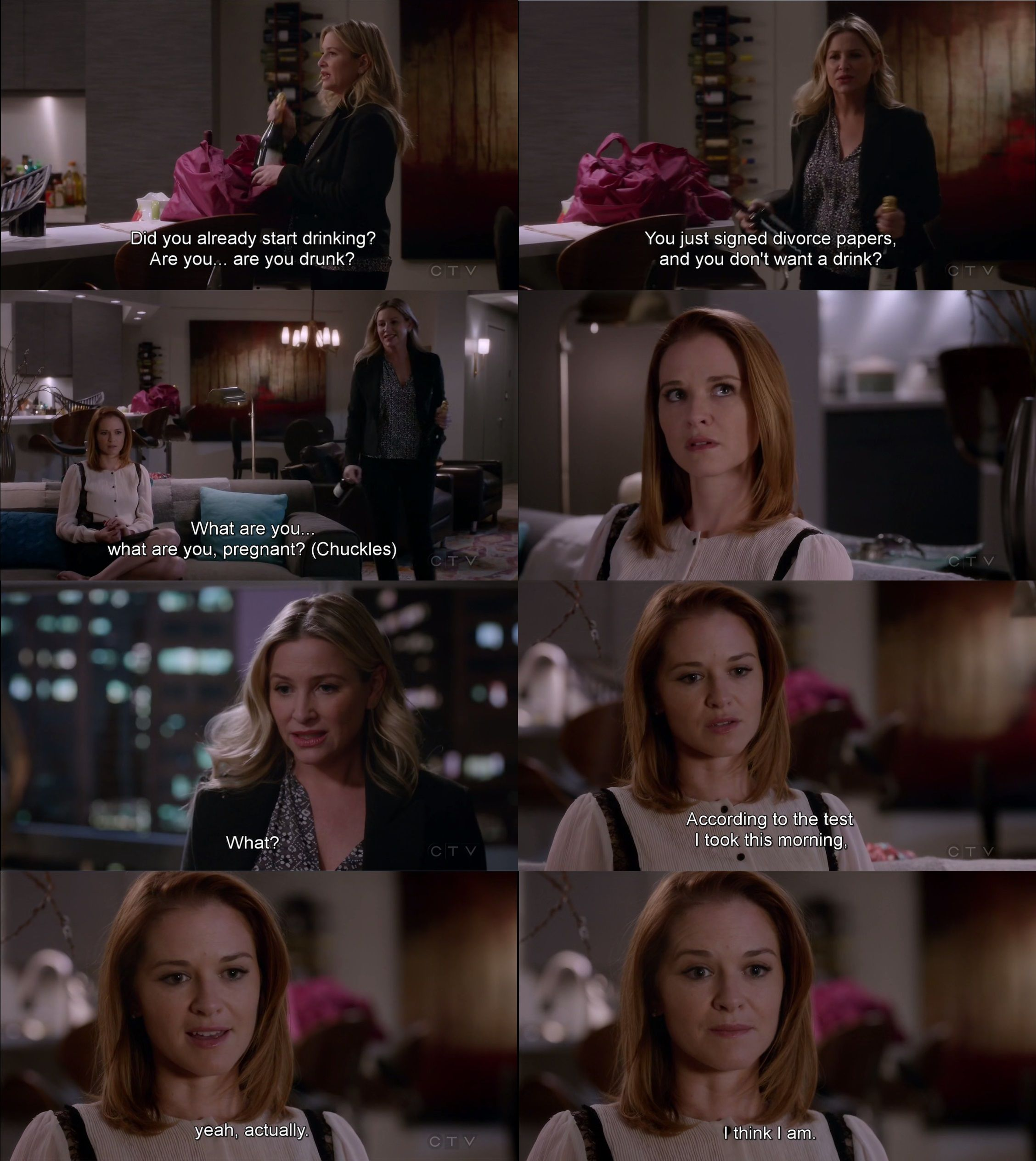 Grey\'s Anatomy 12x11 - Unbreak my Heart | Grey\'s Anatomy | Pinterest