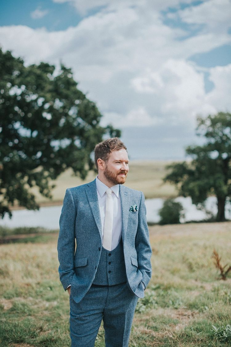 Elmley Nature Reserve Kent Wedding Colourful & Informal with ...