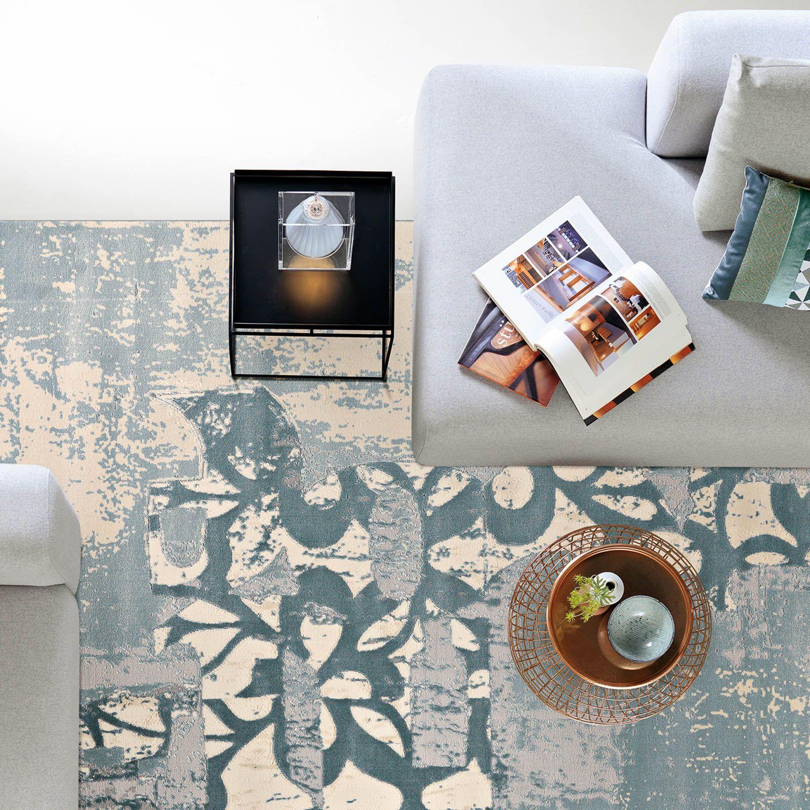 Delightful Arte Espina Precious Patina Rugs 4602 57