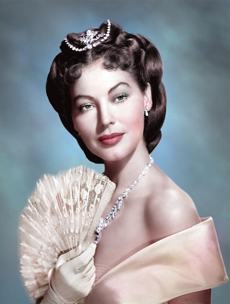 актрисы голливуда прошлого фото несколько интересных оригинальных