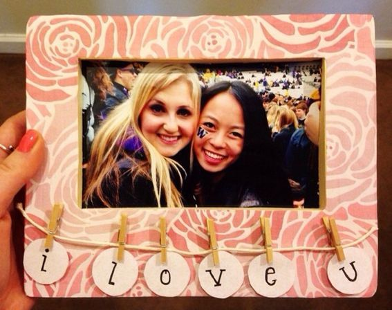 The Essential Gifts for Sorority Big/Little Week | Sorority, Craft ...
