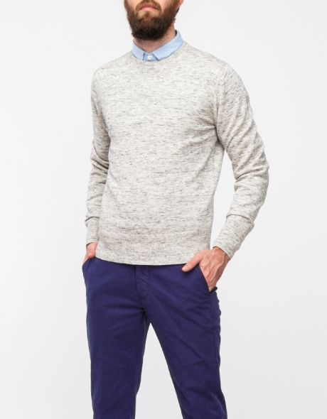 Sweatshirt Crew Sweater