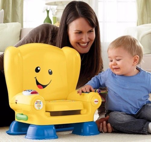 Awe Inspiring Baby Smart Chair Toy Toddler Kids Educational Yellow Songs Theyellowbook Wood Chair Design Ideas Theyellowbookinfo
