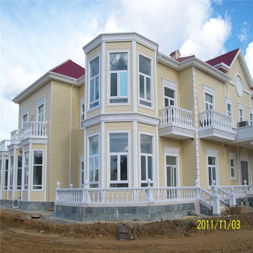 Cdph international standard new design prefab villa with good price also rh pinterest