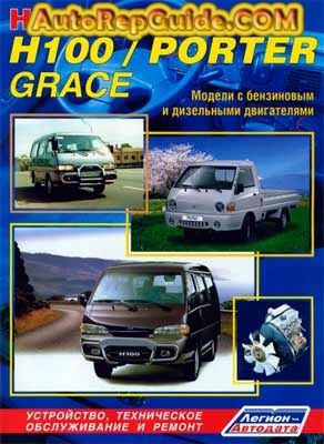 Download free HYUNDAI H100 Porter GRACE workshop manual Image