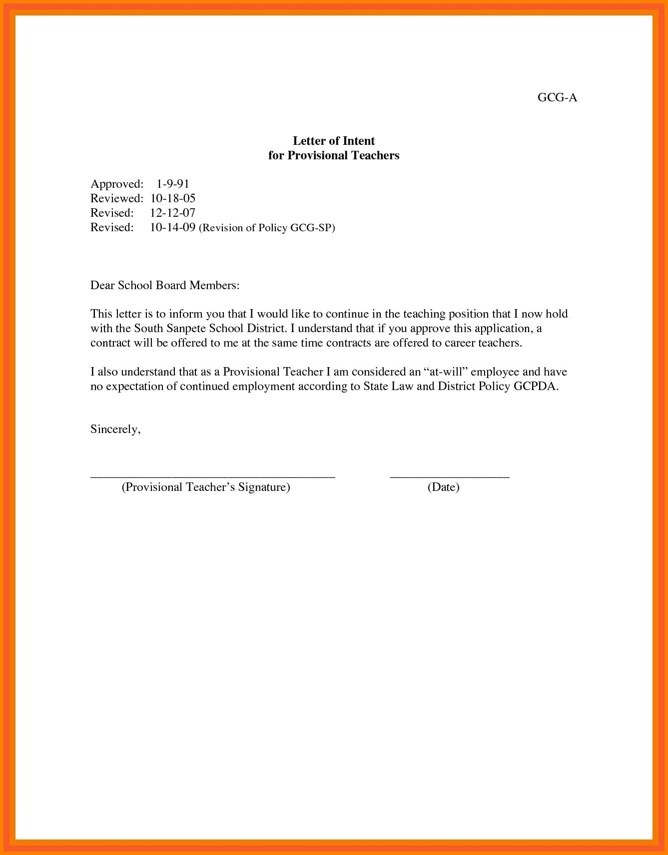 Sick Leave Letter For School Teacher How To Write A Leave
