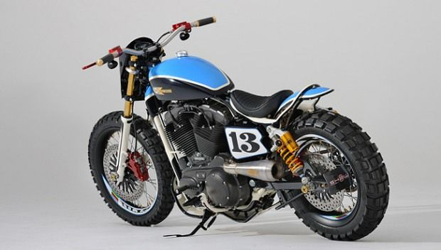 Exclusive Motorbikes Photography