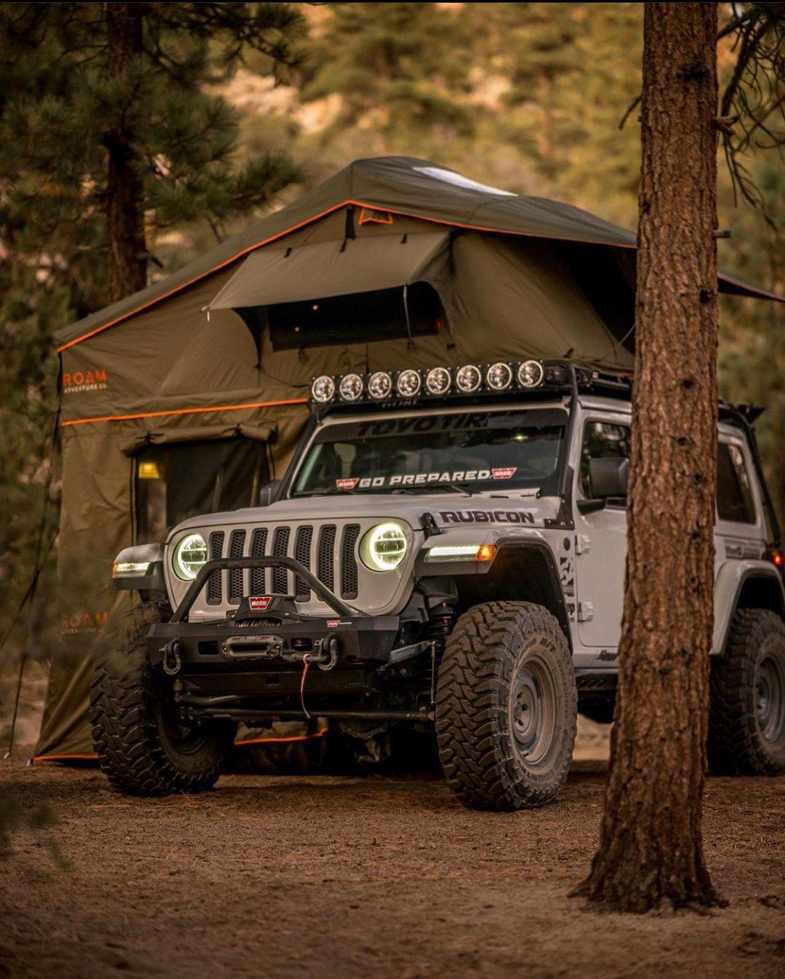 Happy Halloween Bearded Wrangler Protaco17 Lifted Jeep Wrangler Rubicon Jl Overlanding Lifted Jeep