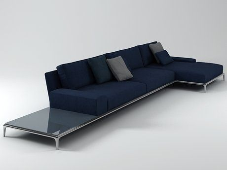 Enjoyable Park Sofa 01 3D Model By Design Connected In 2019 Sofas Forskolin Free Trial Chair Design Images Forskolin Free Trialorg