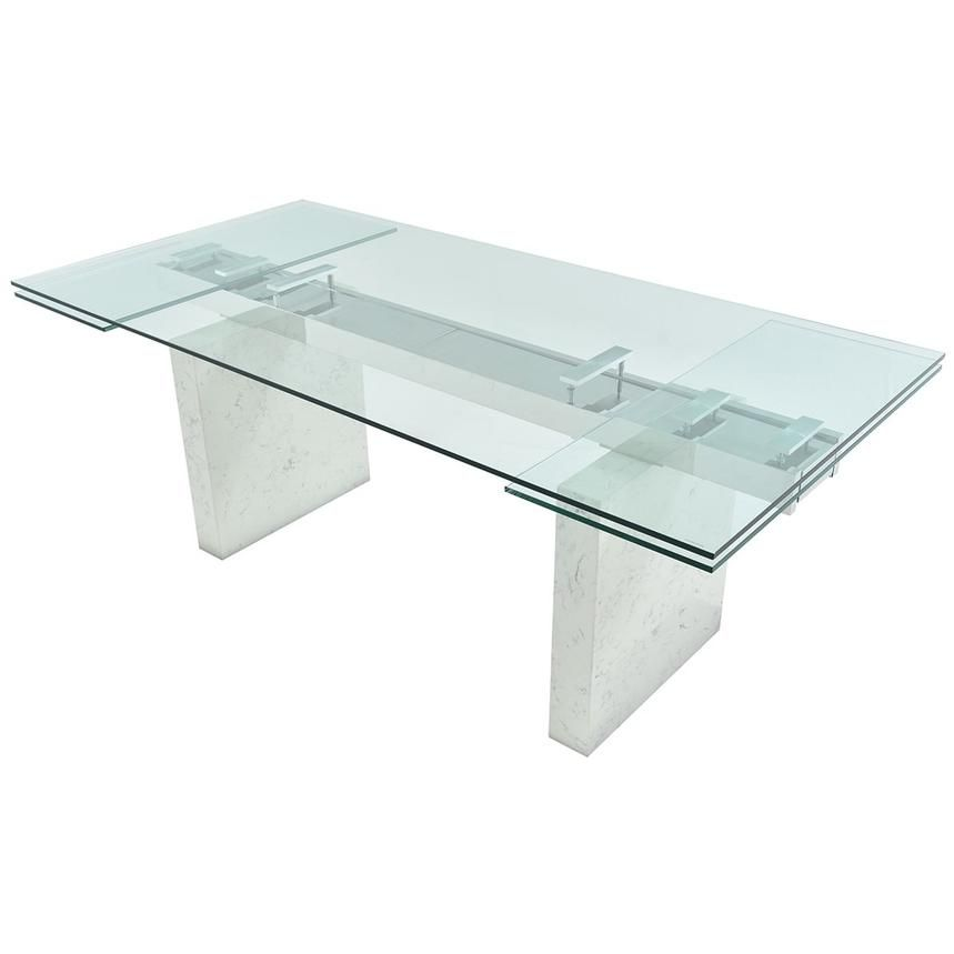 Industria Extendable Dining Table Extendable Dining Table