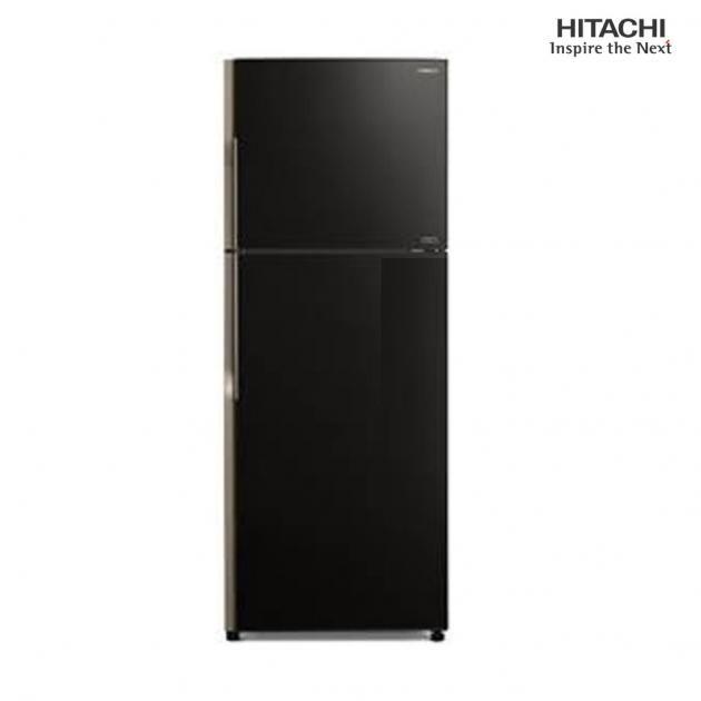 Hitachi 289L New Stylish Series Refrigerator R-H310P4M-PBK | Home ...