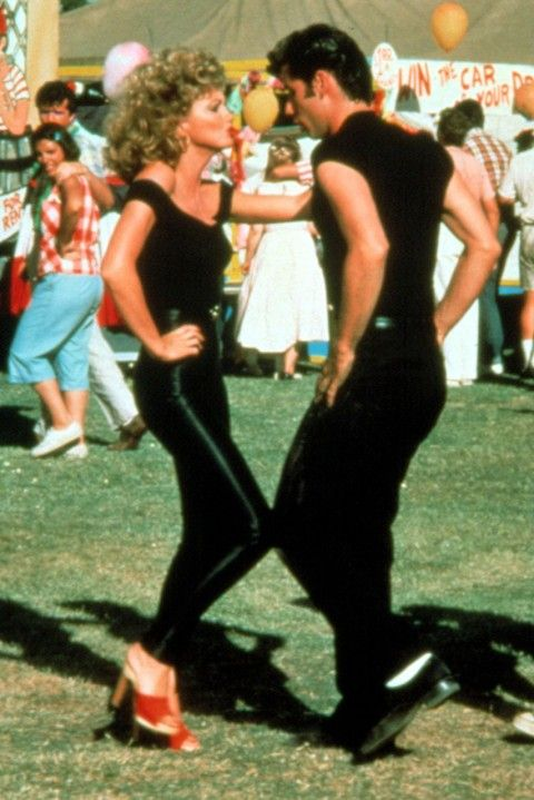 Iconic Couples For Halloween: Best Movie Couples: The 10 Most Iconic Film Romances Ever