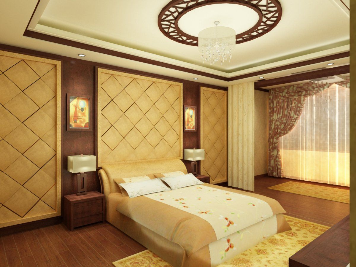 Luxurious Chinese Oriental Style Hotel Amp Apartment Master