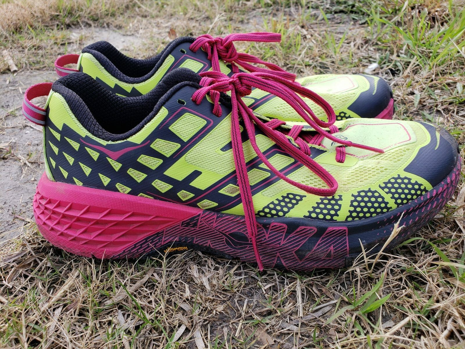 Hoka One One Speedgoat 2 Review Running Shoes Guru Trail Shoes New Shoes Running Shoes