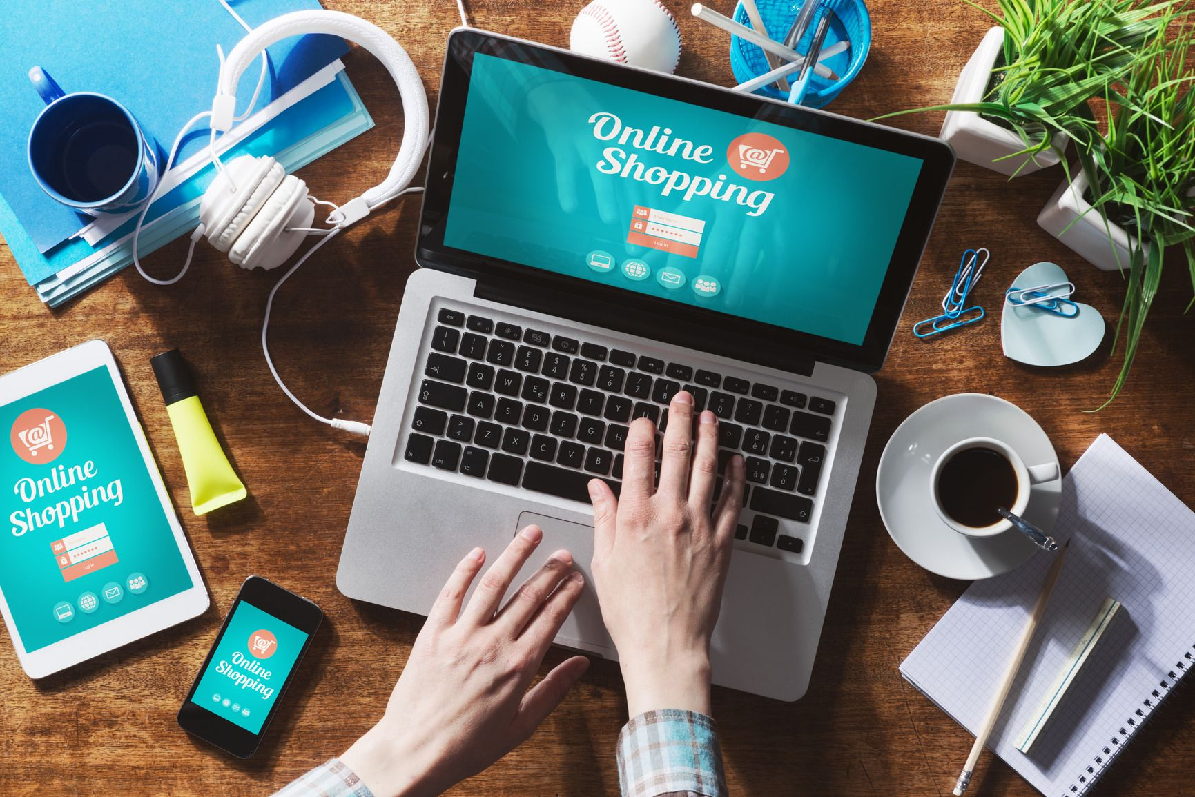 Image result for 5 Ways Online Shopping Can Improve Your Life