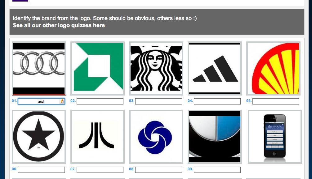 famous logos quiz | LOGOS | Pinterest | Logos, Famous logos and Quizes