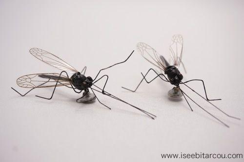 虫のマグネット4
