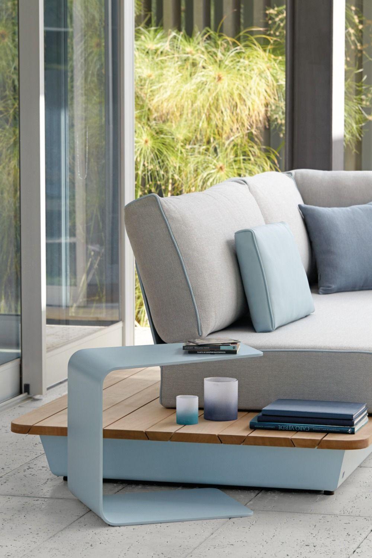 Resultado de imagen de novedades en tiendas mobiliario exterior australia imagenes modern outdoor sofas outdoor