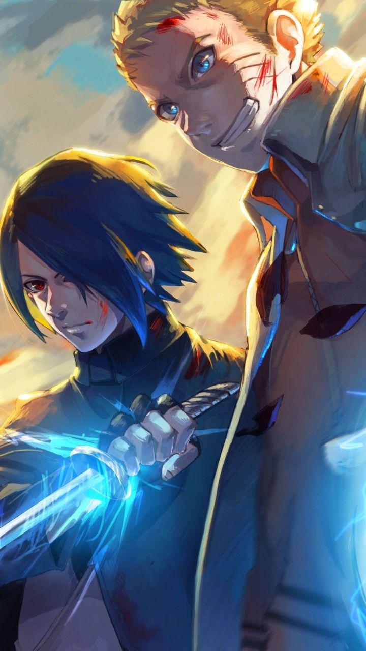 Wallpaper Phone Naruto And Sasuke Full Hd Naruto E Sasuke Desenho Animes Boruto Personagens Naruto Shippuden