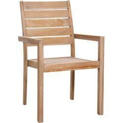 Reduced teak garden chairs-#chairs #garden #reduced