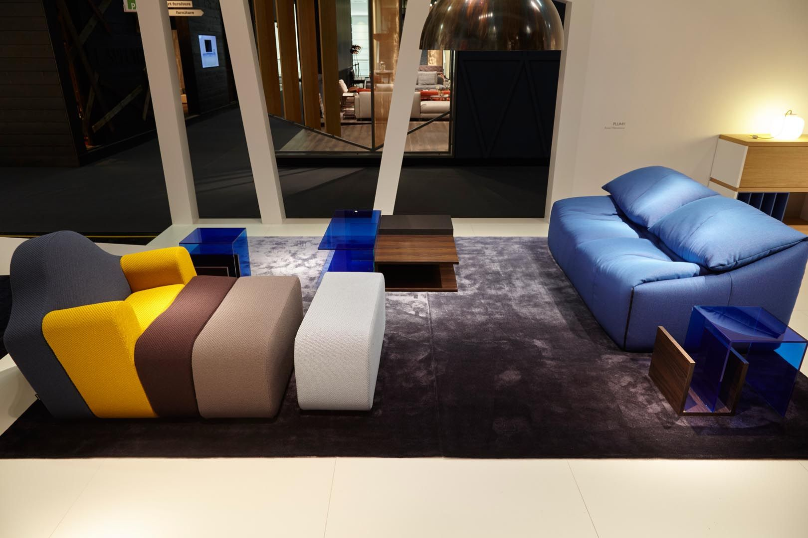 #LigneRoset at imm Cologne 2016