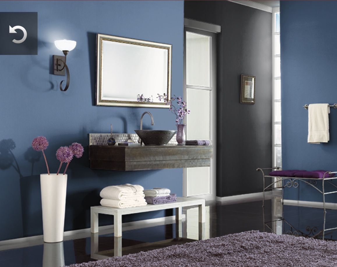 mosaic blue behr paint colors room colors remodel bedroom on behr paint your room virtually id=94329
