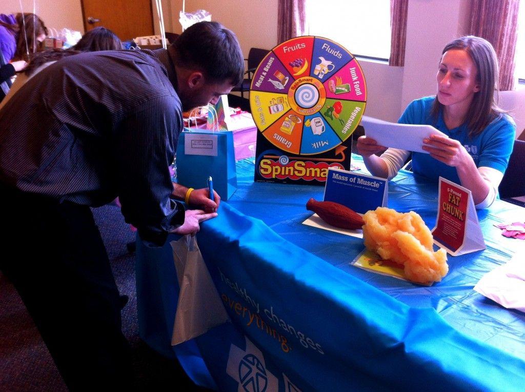Got Health? Health and Wellness Fair D'Youville College
