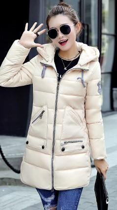 Winter Jacket Women Winter Coat