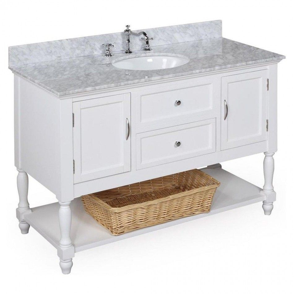 Vanity And Cabinet Combo Inch Bathroom Vanity Double Sink - 42 inch bathroom vanity combo