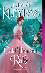 Pin By Mobile Conor On Fund Lisa Kleypas Books Historical Romance Novels Cold Hearted