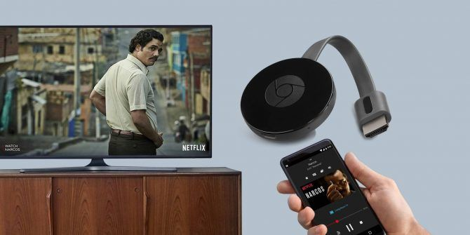 The 2nd generation Chromecast is a simple, plugandplay
