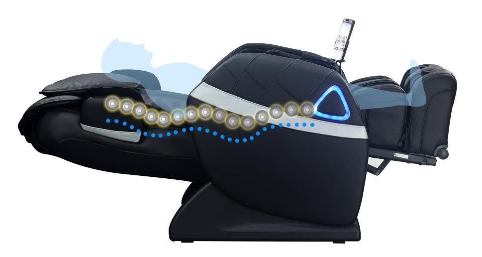 Gåbåndet er et kvalitet motoriseret gåbånd der giver dig mulighed for at dyrke effektivt motion, når det passer dig. Med et meget brugervenligt display vil du hurtigt kunne justere farten fra 0 og helt op til 10 km/t.