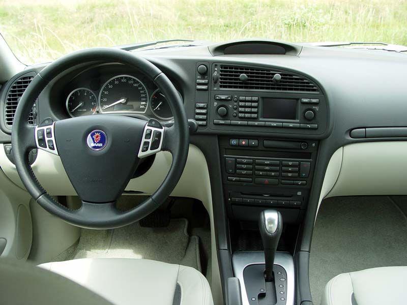 Saab 9 3 Linear Interior Just Like Mine Only It S An Automatic Saab 9 3 Vector Saab 9 3 Saab 9 3 Aero